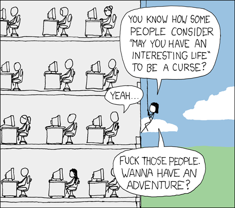 xkcd: interesting life comic