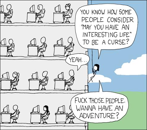 xkcd: interesting life comic