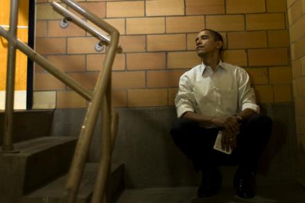 Spark: Obama Photo Essay. | Mind on Fire