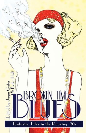 Broken Time Blues book cover