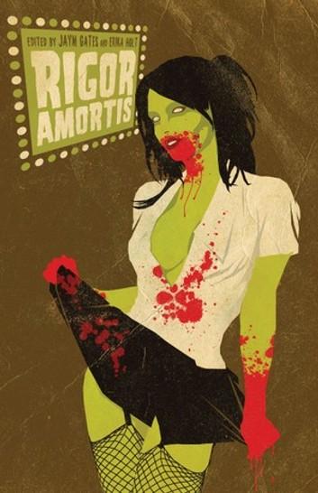 Rigor Amortis book cover