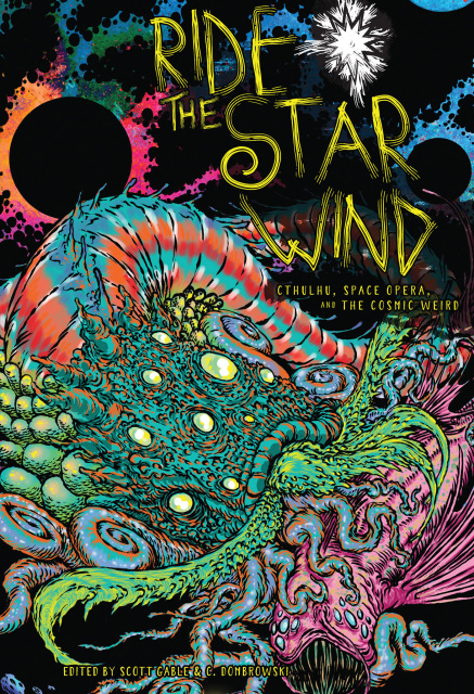 Ride the Star Wind book cover