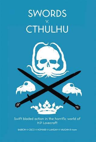 Cover of Swords v Cthulhu